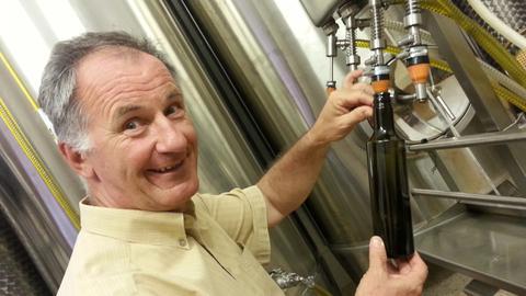 Familie Puhar - BRIST in Vodnjan / extraolio empfiehlt Olivenöl aus Istrien