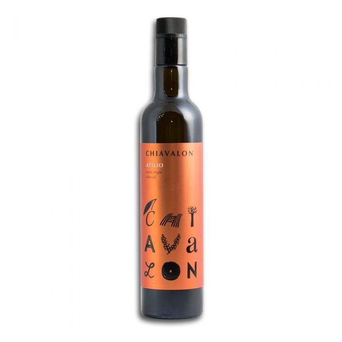 Atilio - Chiavalon - Olivenöl aus Istrien