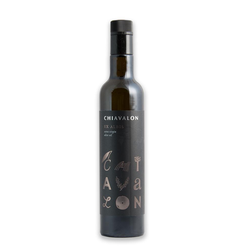 Ex Albis - Chiavalon - Olivenöl aus Istrien