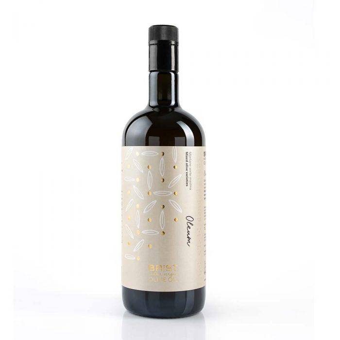 Oleum - Brist - Olivenöl aus Istrien / Vodnjan