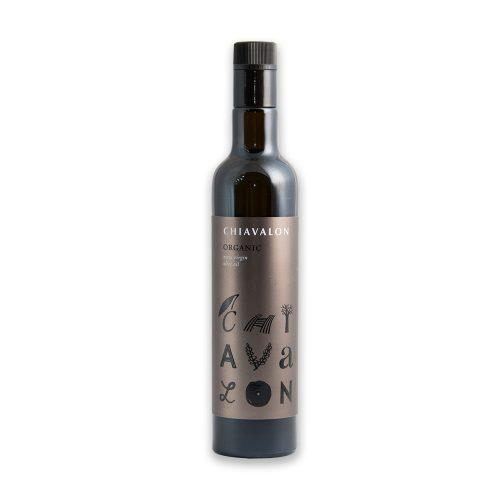 Organic - Chiavalon - Olivenöl aus Istrien