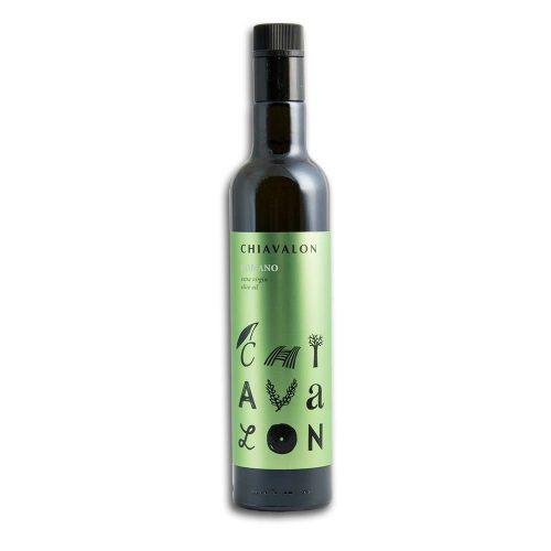 Romano - Chiavalon - Olivenöl aus Istrien