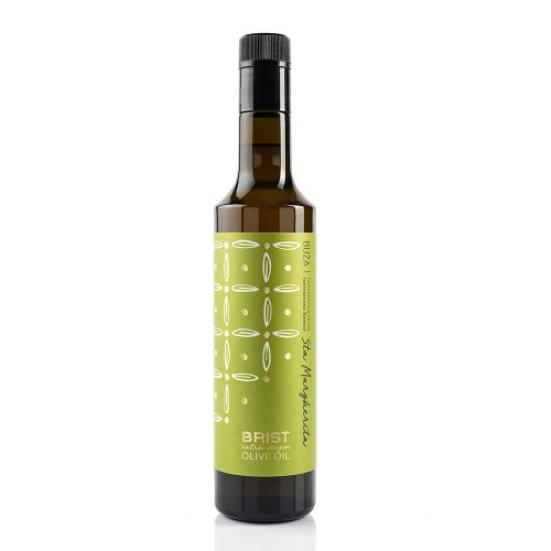 Sta.Margherita - BRIST - Olivenöl Istrien