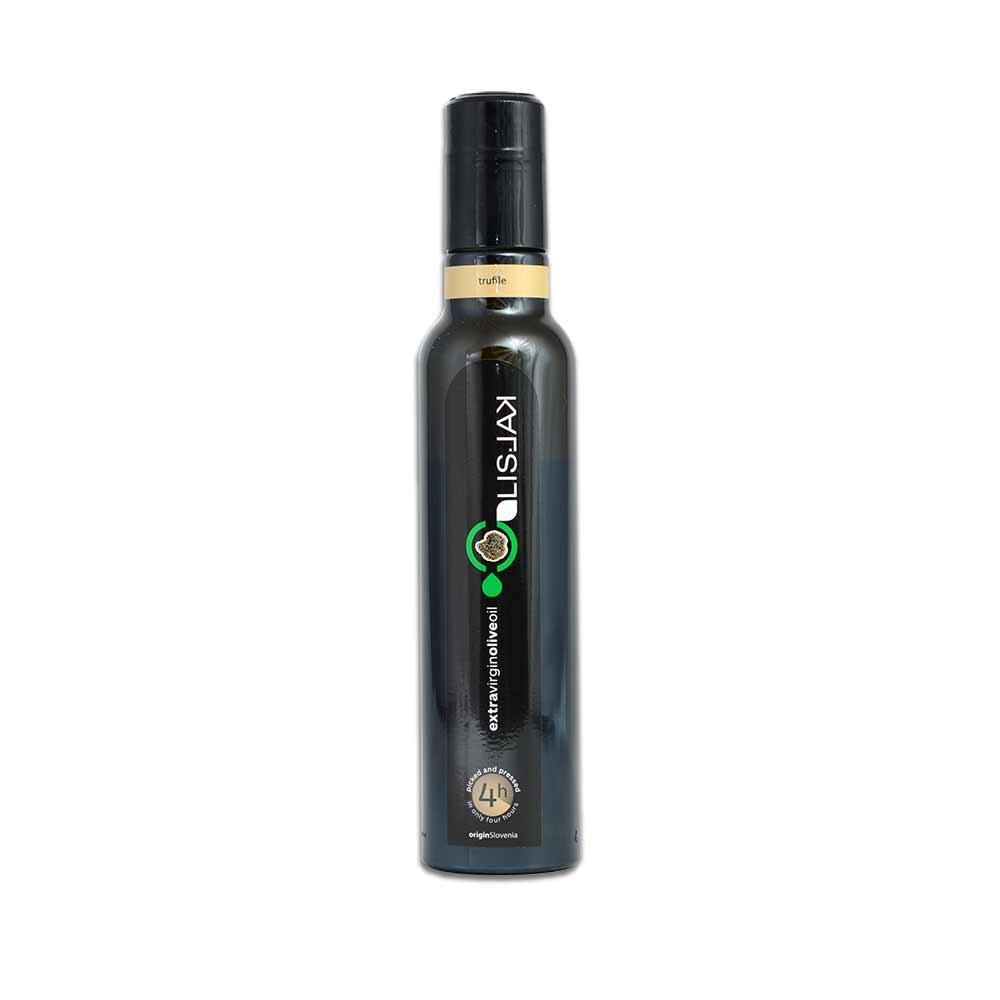 Trüffel - Lisjak Olivenöl aus Istrien