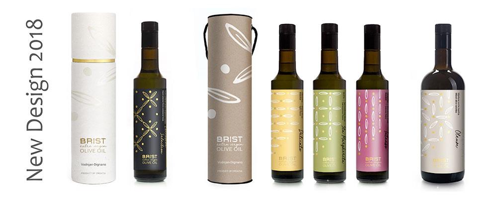 Brist / Vodnjan - Olivenöl aus Istrien bei Extraolio