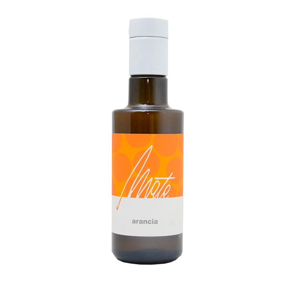 """Mate """"Orange"""" Olivenöl auf Extraolio"""