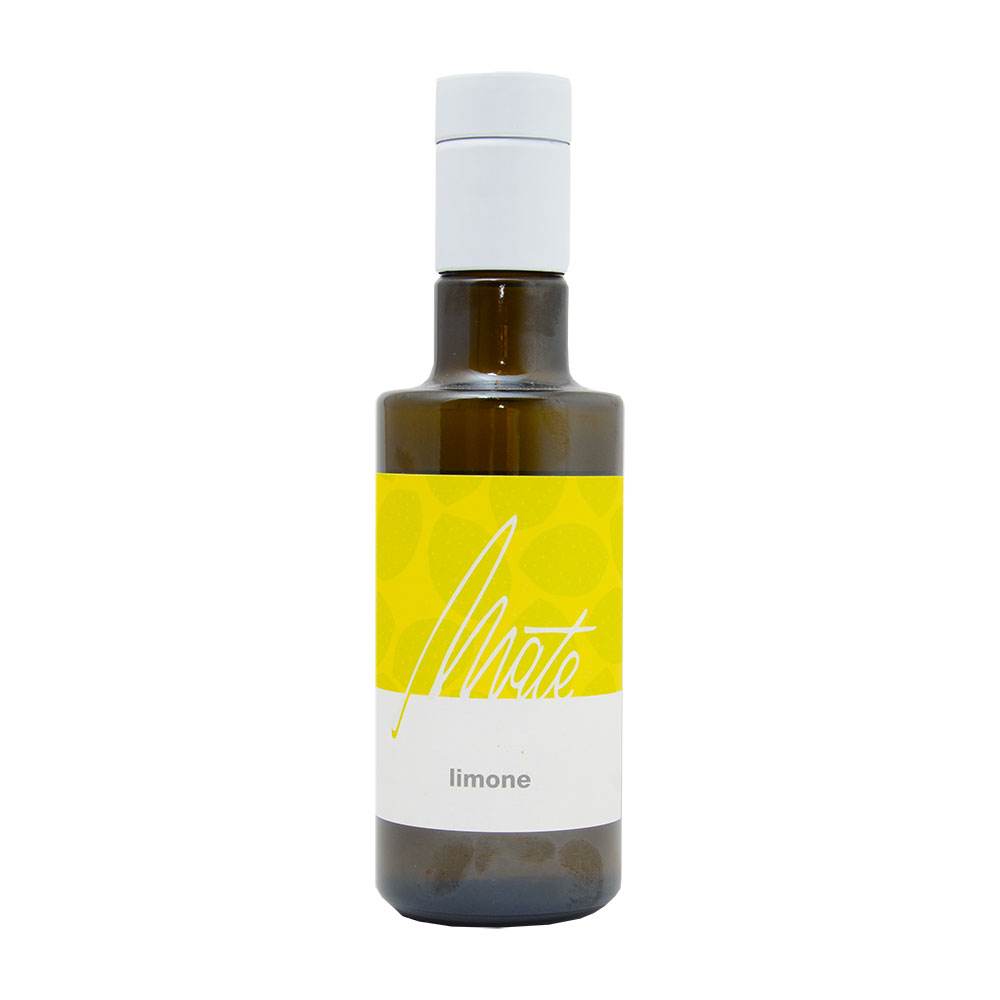 Mate Zitrone Olivenöl auf Extraolio